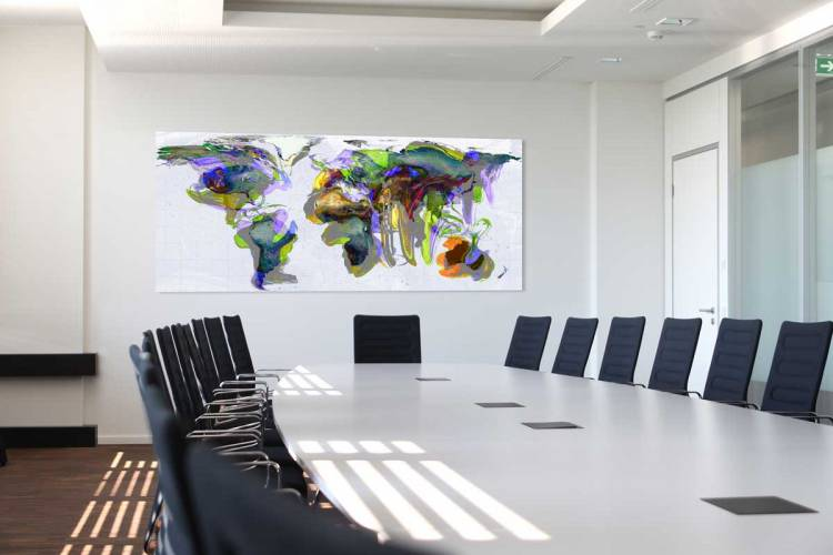 Global Painting - Konf